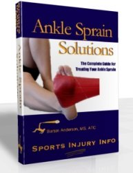 Ankle Sprain Solutions