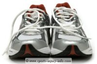 Athletic Shoes - Sports Injury Info