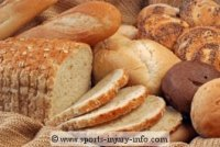 Sports Nutrition - Carbohydrates