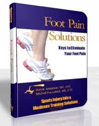 Foot Pain Solutions Ebook