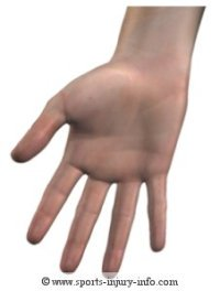 Jammed Finger - Sports Injury Info