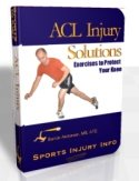 ACL Injury Solutions