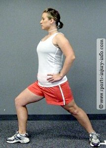 Lateral Rotational
