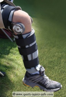 ACL surgery stories from Sports Injury Info